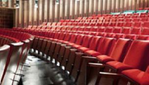 Theater branson